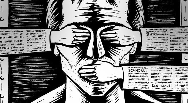 censorship big